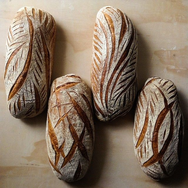 Beautiful Sourdough Just Pinned For The Pic You Need A