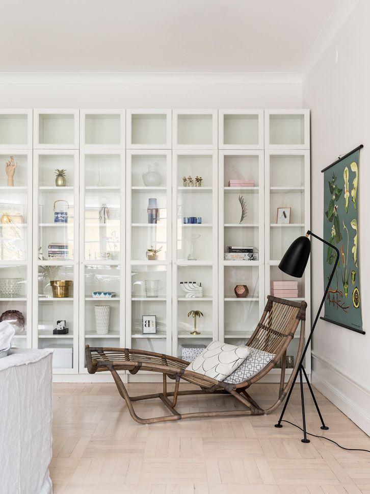 i en stor patriciervilla fr n 20 talet livingroom vardagsrum rh pinterest com