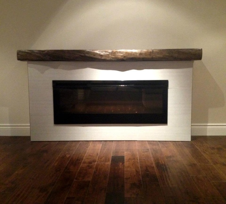 Fire places and Baseboard