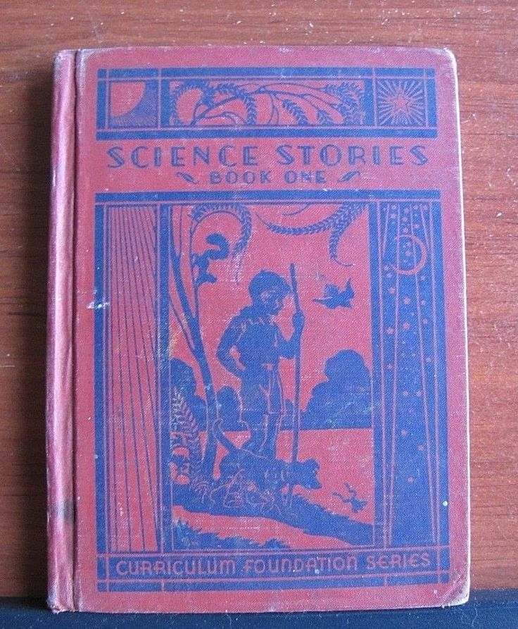 Science Stories: Book One: Curriculum Foundation Series - 1934 Hardcover   Books, Children & Young Adults, Other Children & Young Adults   eBay!