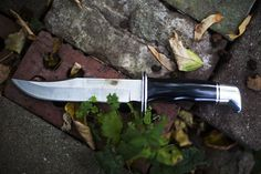 Buck 119 Special Clip Point Hunter Knife Review