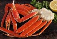 Crab Legs Traeger Style