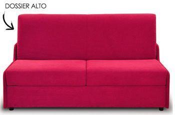 875 60 avec range oreillers canap lit petite taille Canape petite taille