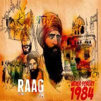 Bhai Jaswinder Singh Sohal 1984 Punjab (Operation Blue Star)