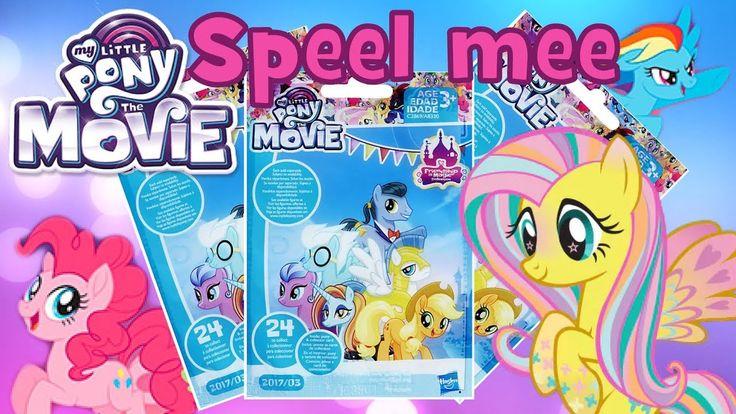 Welkom bij de My Little Pony weken! Doe je mee en wil je kans maken op een leuke schattige pony?