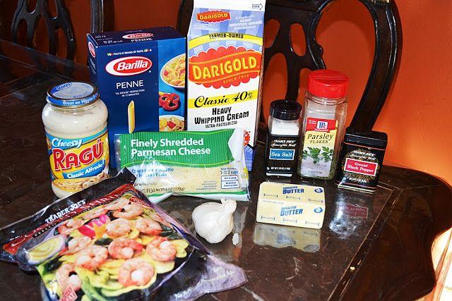how to make shrimp pasta with alfredo sauce, shrimp alfredo pasta recipe easy, garlic shrimp alfredo pasta recipe, good shrimp alfredo recipe