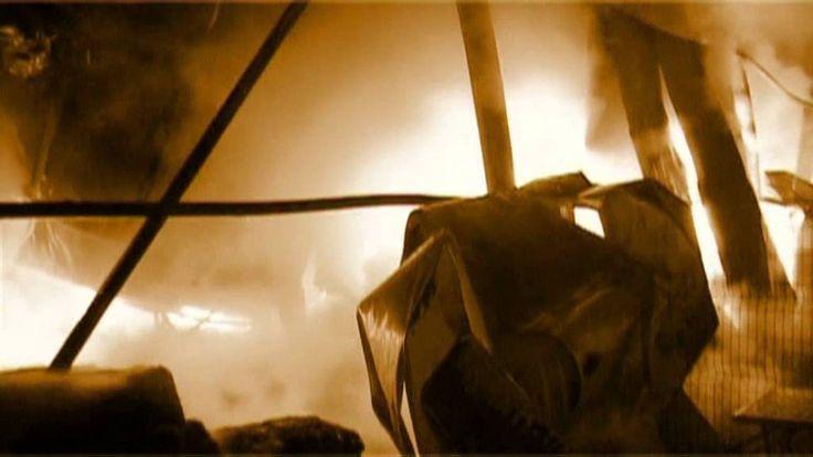 POMPIERII S.V.S.U ORAS VOLUNTARI incendiu 15.02.2013
