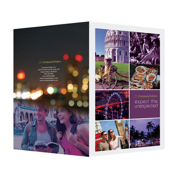 cruise ship brochure templates - 70 best folder design templates images on pinterest