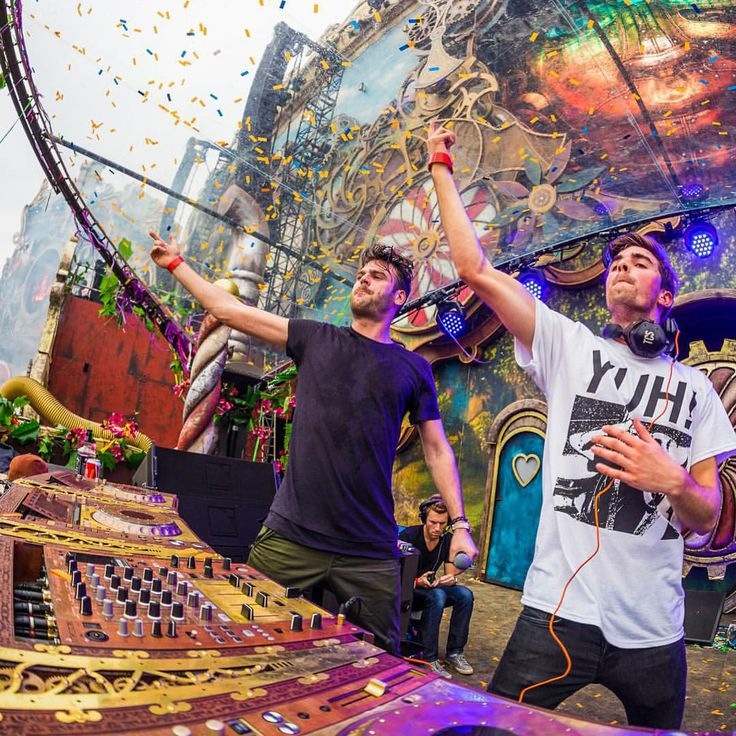 #Thechainsmokers #tomorrowland