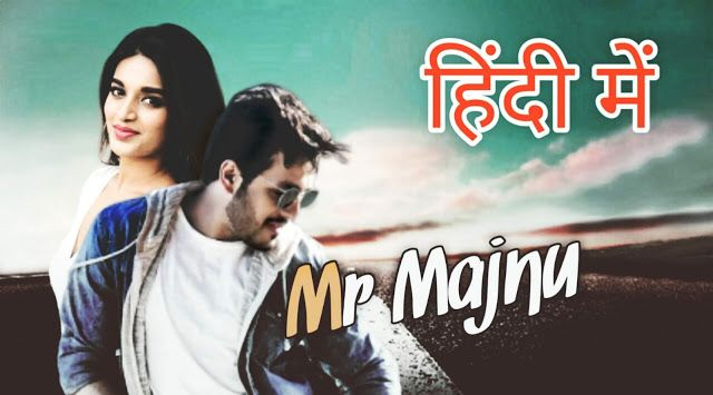 Mr Majnu South Movie Hindi Dubbed Download In 2020 New Hindi Movie Hindi Movies Online Hindi Movies