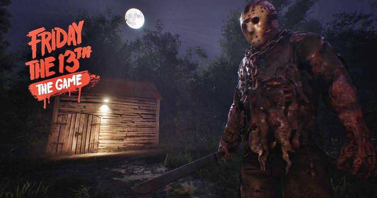 Nuevas noticias sobre Viernes 13: El Juego « Ahora Juego Yo - http://go.shr.lc/25x5DYa el clásico del cine de terror hecho videojuego