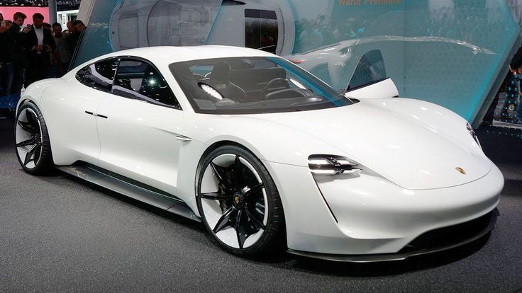 Amazing! Electric Sports Car In India 2018
