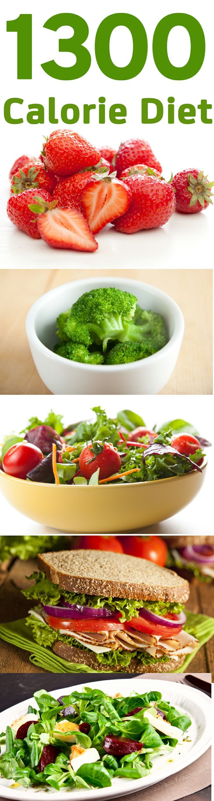 3 diet options Minus 10 kilograms