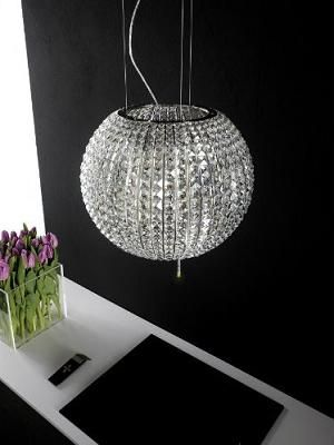 Star-Ceiling-Mounted-Lamp-And-Ventless-Range-Hood-From-Elica.jpg (300×400)