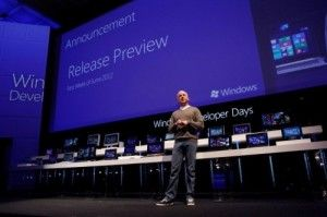 #Windows8 release date