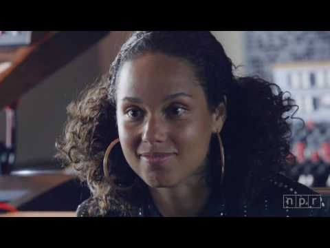 The Stories Behind Alicia Keys' Hits | Noteworthy - YouTube✔