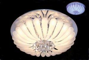 CF245/24 CHROME « Brightstar Lighting