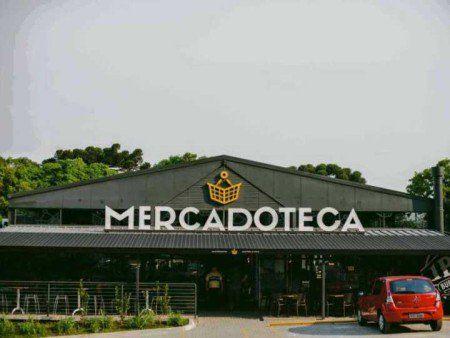 Mercadoteca comemora aniversário com atividades gratuitas