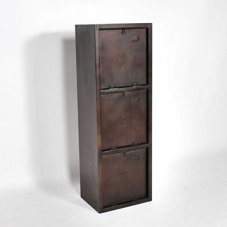 17 meilleures id es propos de meuble classeur sur pinterest organisation de meuble classeur. Black Bedroom Furniture Sets. Home Design Ideas