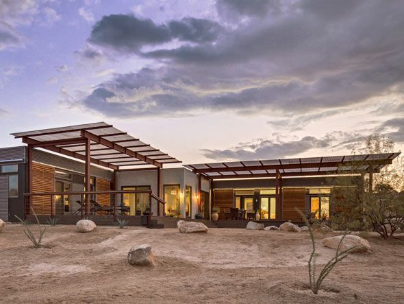 Spanish style manufactured prefab home bluhomes desert Spanish style modular homes