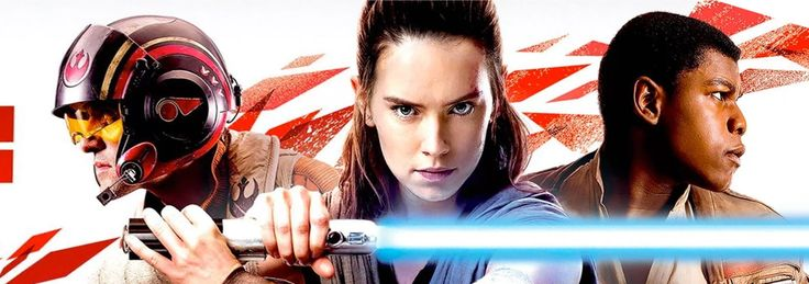 "[""PUTLOCKER""]~Star Wars: The Last Jedi Full Movie == ONLINE"