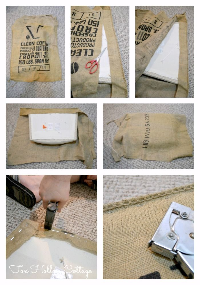 30 Best Coffee Sacks Images On Pinterest Coffee Bags