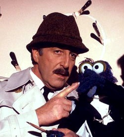 Peter Sellers and the Great Gonzo