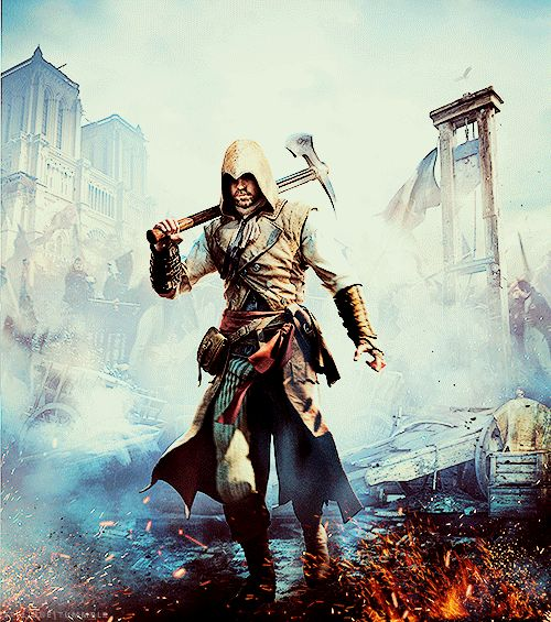 154 best Assassin's Creed Unity images on Pinterest ...