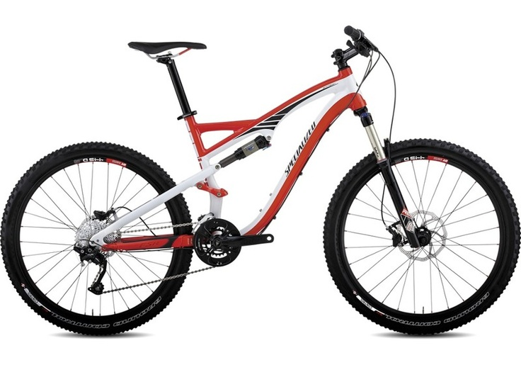 Specialized Camber Expert Fsr 2012 | BikeExchange
