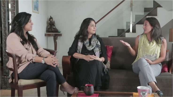 We talked to 3 moms who are the same age, but had children at different phases of their lives in this Video Episode of MOMSPRESSO, 'Ideal age to have a baby?'