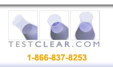 Pass a Drug Test with our Proven Drug Testing and Detoxification Solutions