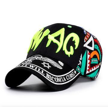 zminors wholsale brand cap baseball cap fitted hat Casual cap gorras 5 panel hip hop snapback hats wash cap for men women unisex