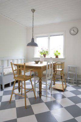 25 Best Ideas About Grey Kitchen Floor On Pinterest Grey Flooring Grey Tile Floor Kitchen