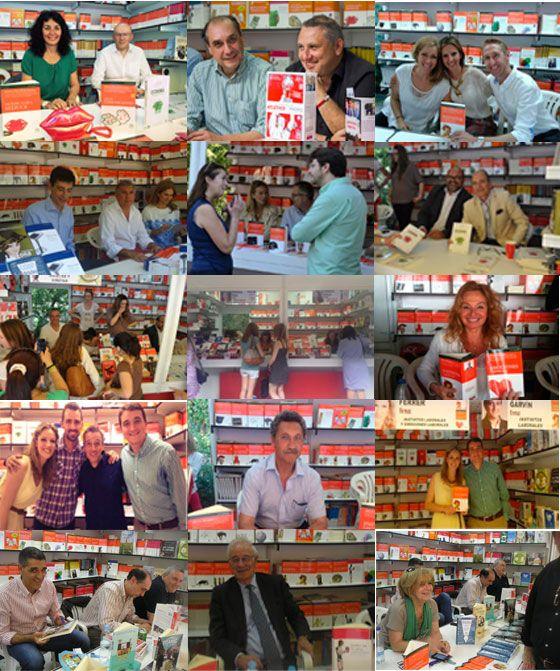 LID Editorial Empresarial cierra la Feria del Libro de Madrid con éxito