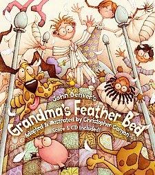 John Denver - Grandmas Feather Bed (2007) - New - Compact Disc