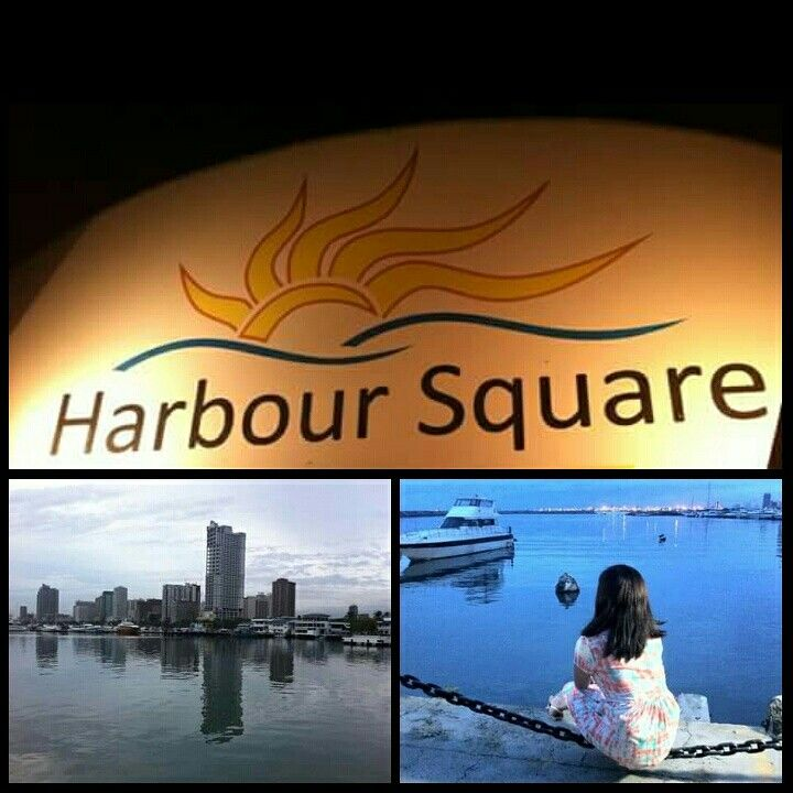 Sunday is❤at Harbour Square