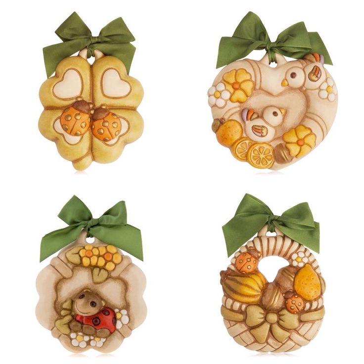 Oltre 25 fantastiche idee su oggetti in ceramica su - Oggetti per la casa thun ...