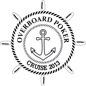 SA's Hottest Poker Cruise coming to SA in November 2013. Check out their website for more information. www.overboardpoker.co.za