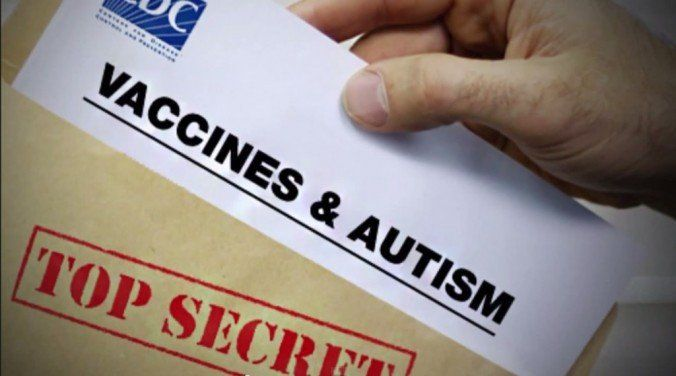 """The zombie anti-vaccine trope of the CDC coverup of vaccines and autism – tied to aso-called CDC """"whistleblower"""" – has risen again from the dead. I thought it was time to bring back my…"""