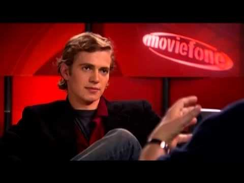 Hayden Christensen and George Lucas interview each other with questions submitted by Star Wars fans.