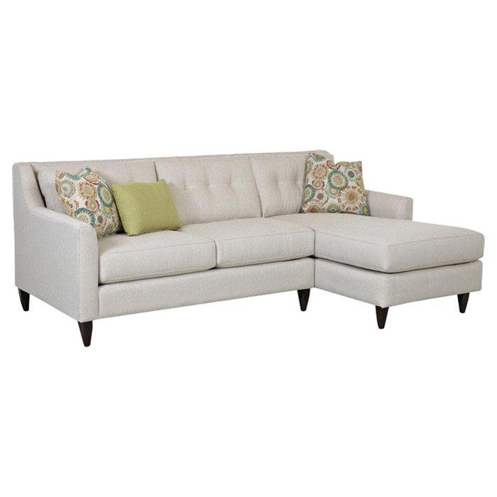Cozy Sectional Sofa