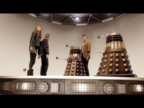 Its here ! The new series 7 trailer ! Released 6am GMT Thursday 2nd August !