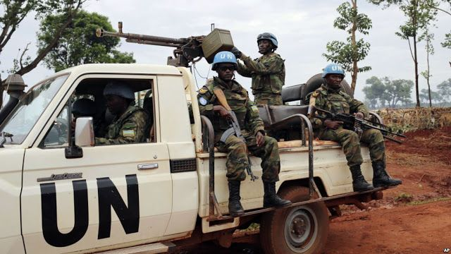 #UN asks #Brazil for peacekeepers for Central African Republic - #CAR