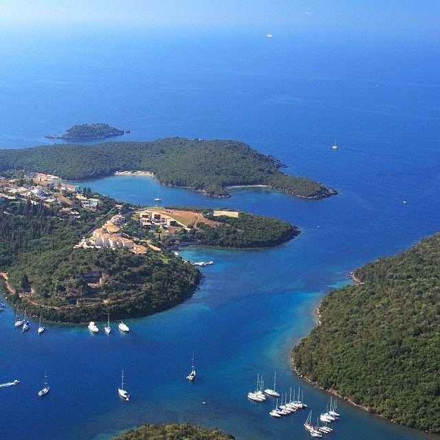 Syvota- Greece