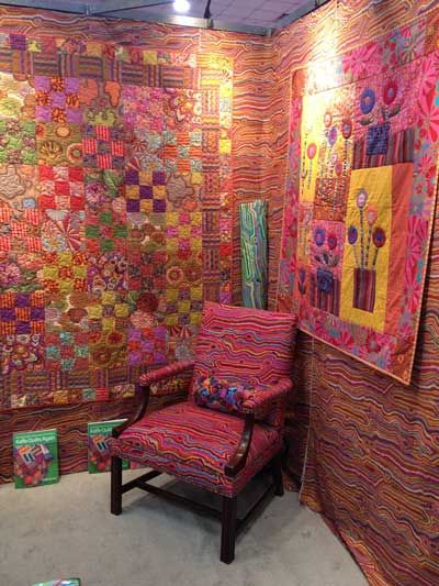 133 Best Images About Kaffe Fassett On Pinterest