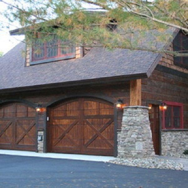 1 top 5 reviews compare the best garage door openers sideby