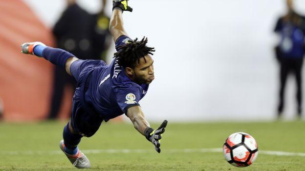 Perú vs. Brasil: Pedro Gallese fue elegido el mejor jugador del partido