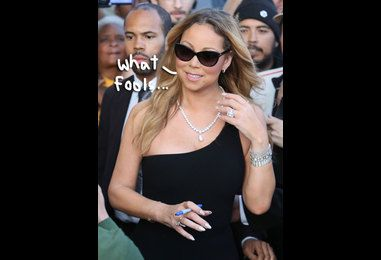 Mariah Carey Sues Entertainment Company For Refusing To Pay Her In Full For CANCELED Concerts!