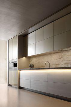 Armani Dada kitchen Get started on liberating your interior design at Decoraid https://www.decoraid.com