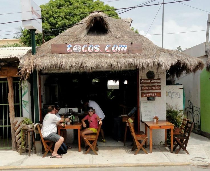 Tacos.com, Puerto Morelos - Reviews & Photos - TripAdvisor